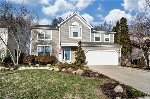 Photo of 3644 Rivervail Drive, Columbus, OH 43221 (MLS # 220000250)