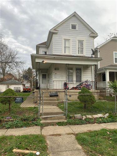 Photo of 78 S Harris Avenue, Columbus, OH 43206 (MLS # 220041250)