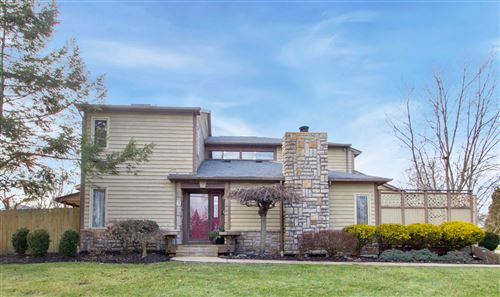 Photo of 3 S Spring Road, Westerville, OH 43081 (MLS # 221001250)