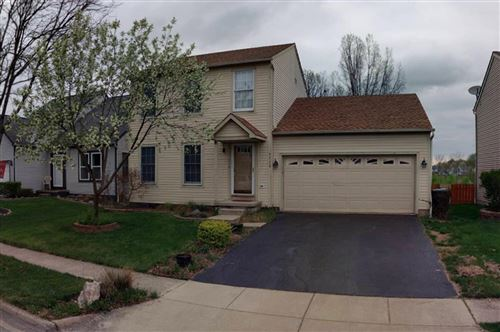 Photo of 5710 Silver Spurs Lane, Galloway, OH 43119 (MLS # 221041250)