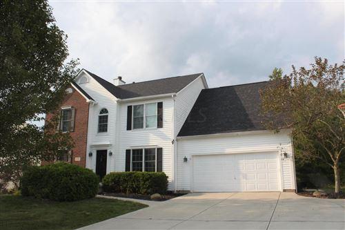 Photo of 9170 Bridle Terrace, Pickerington, OH 43147 (MLS # 220029251)