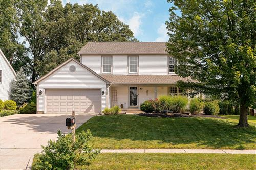 Photo of 2170 Coldharbor Court, Lewis Center, OH 43035 (MLS # 221030251)
