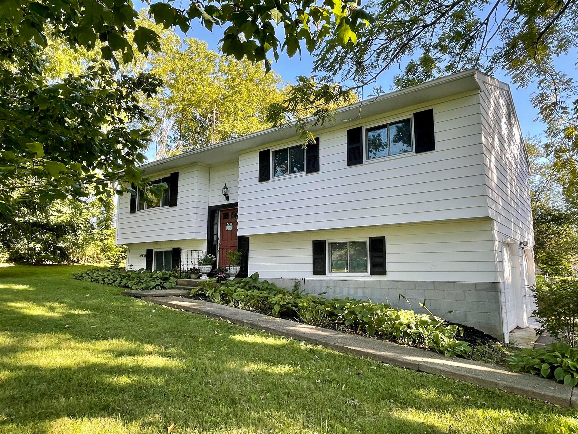 Photo of 7677 Central College Road, New Albany, OH 43054 (MLS # 221038251)