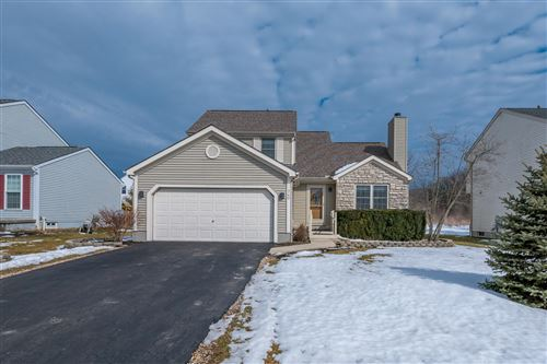 Photo of 740 Infantry Drive, Galloway, OH 43119 (MLS # 221005252)