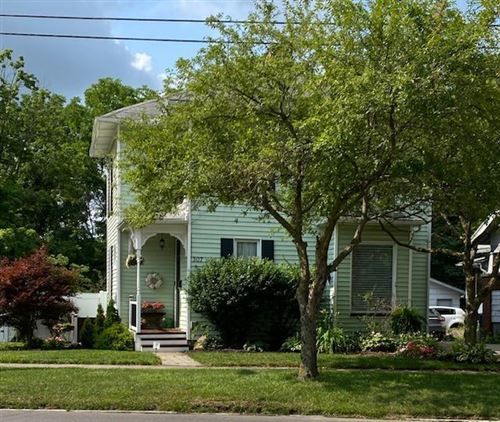 Photo of 307 W Central Avenue, Delaware, OH 43015 (MLS # 221026252)