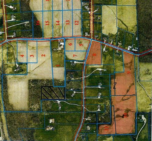 Photo of 0 Fred-Amity Road #Lots 8,9,10 & 11, Fredericktown, OH 43019 (MLS # 221041252)
