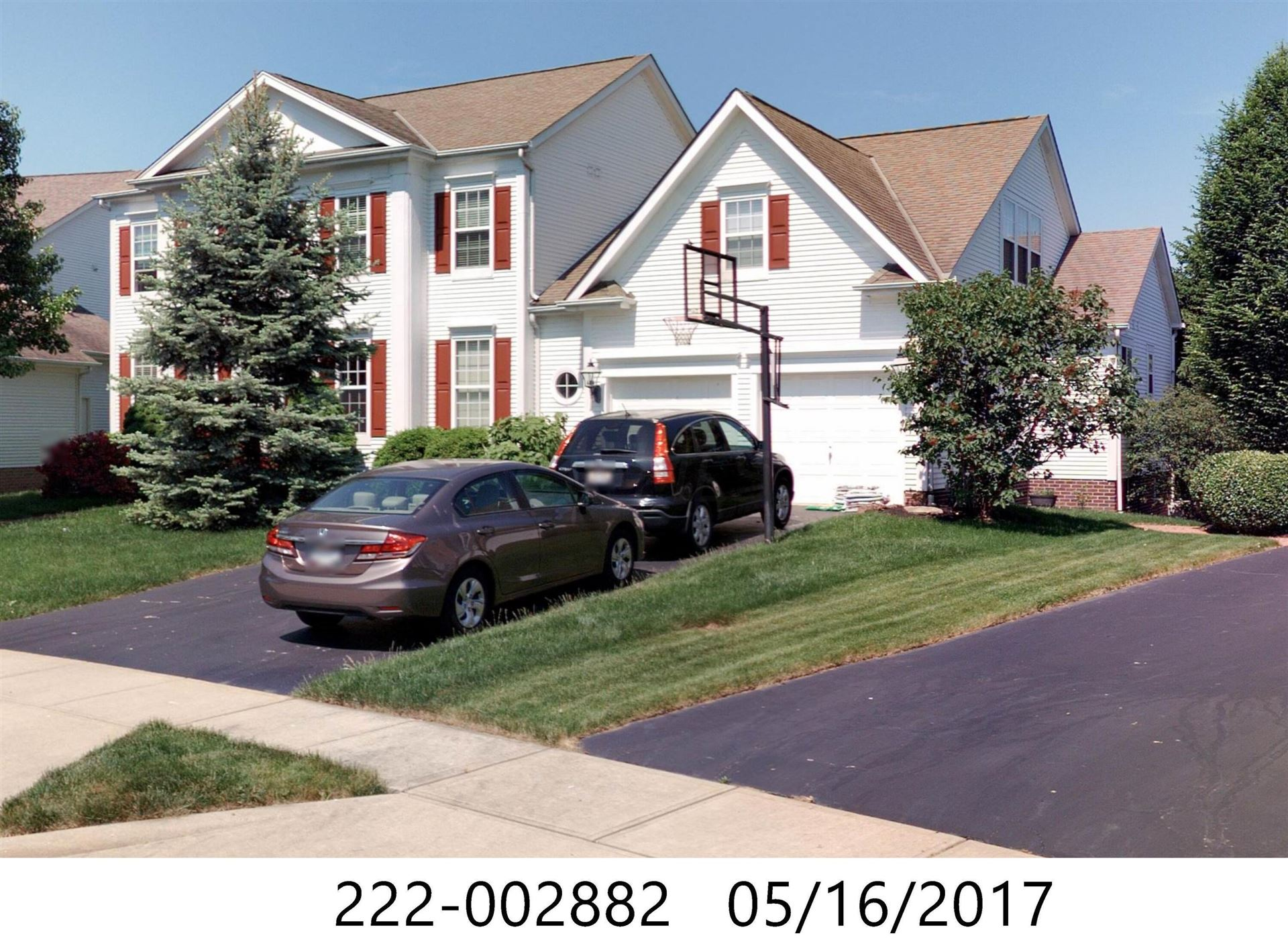 Photo of 6981 Cunningham Drive, New Albany, OH 43054 (MLS # 221040252)