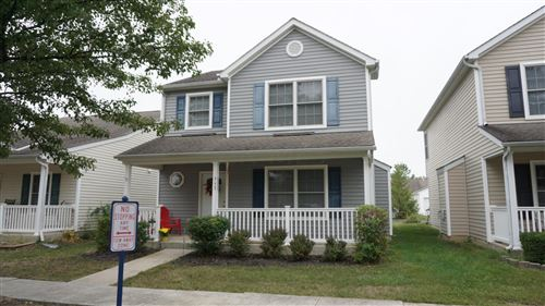 Photo of 553 Star Spangled Place #117, Galloway, OH 43119 (MLS # 220033253)