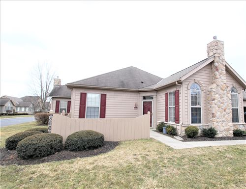 Photo of 8868 Linksway Drive, Powell, OH 43065 (MLS # 221006253)
