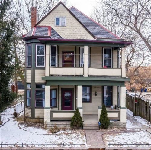 Photo of 1235 Highland Street, Columbus, OH 43201 (MLS # 221005254)