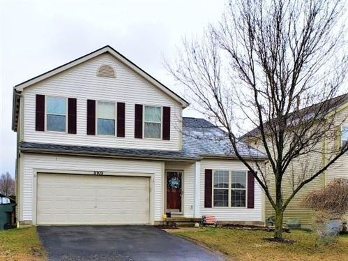 Photo of 5102 Upland Meadow Drive, Canal Winchester, OH 43110 (MLS # 220003255)