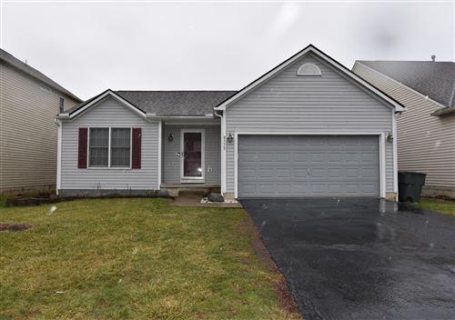 Photo of 8578 Olenbrook Drive, Lewis Center, OH 43035 (MLS # 221004255)