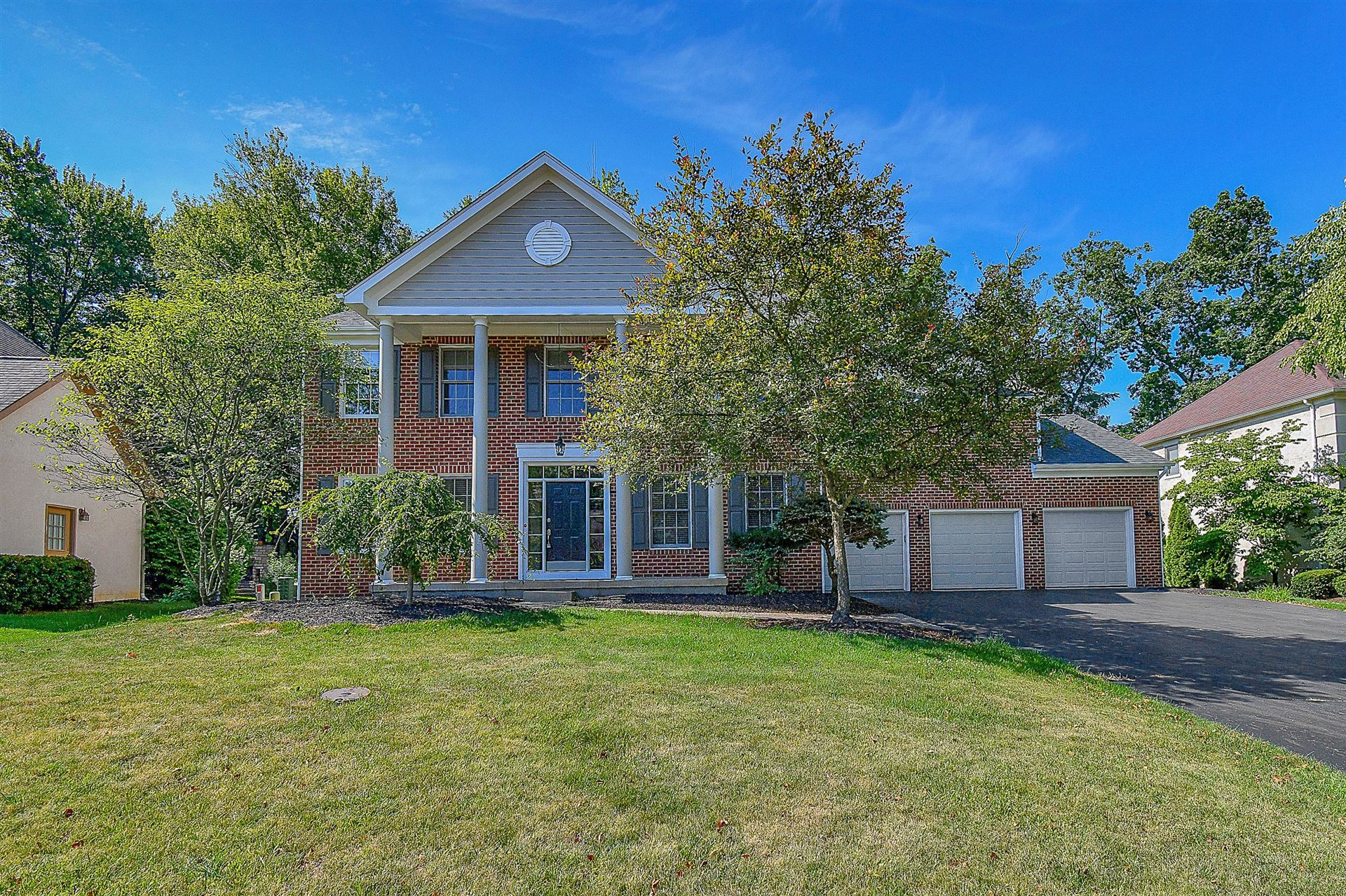5544 Lake Shore Avenue, Westerville, OH 43082 - MLS#: 220030255
