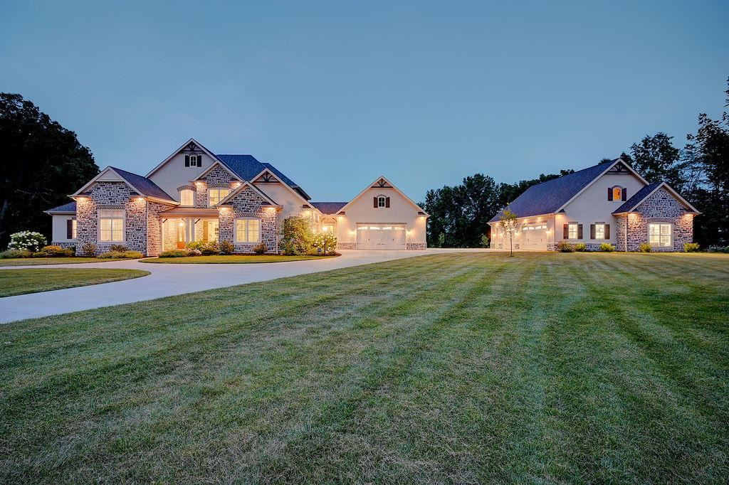 Photo of 4459 Green-Cook Road, Westerville, OH 43082 (MLS # 221029256)