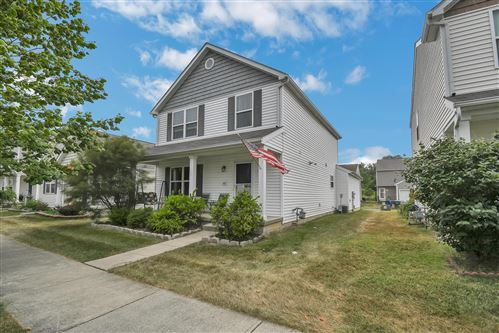 Photo of 1407 Ithaca Drive, Columbus, OH 43228 (MLS # 220022257)