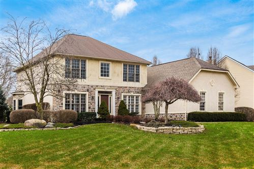 Photo of 5771 Rocky Shore Drive, Lewis Center, OH 43035 (MLS # 221014257)