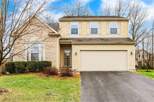 Photo of 5850 Chiddingstone Lane, Westerville, OH 43082 (MLS # 220002258)