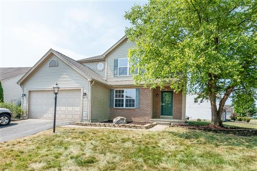 Photo of 7454 Totten Springs Drive, Westerville, OH 43082 (MLS # 221005258)