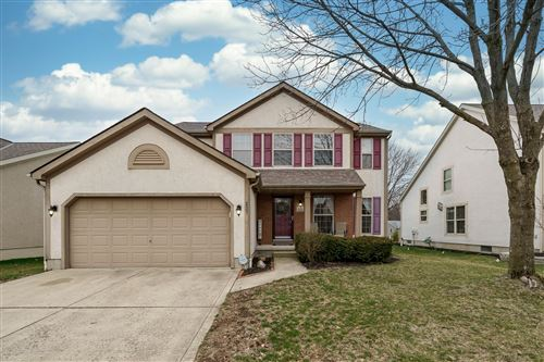 Photo of 237 Brownstone Court, Westerville, OH 43081 (MLS # 220008259)