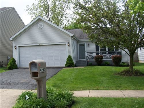 Photo of 8263 Old Ivory Way, Blacklick, OH 43004 (MLS # 220015259)