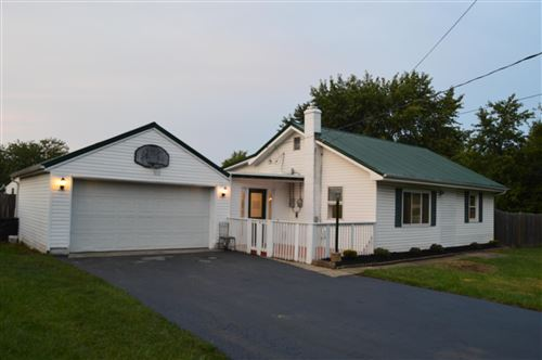Photo of 2334 Chateau Street, Grove City, OH 43123 (MLS # 220032259)