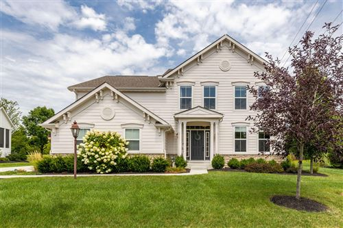 Photo of 8543 Coldwater Drive, Powell, OH 43065 (MLS # 221031259)