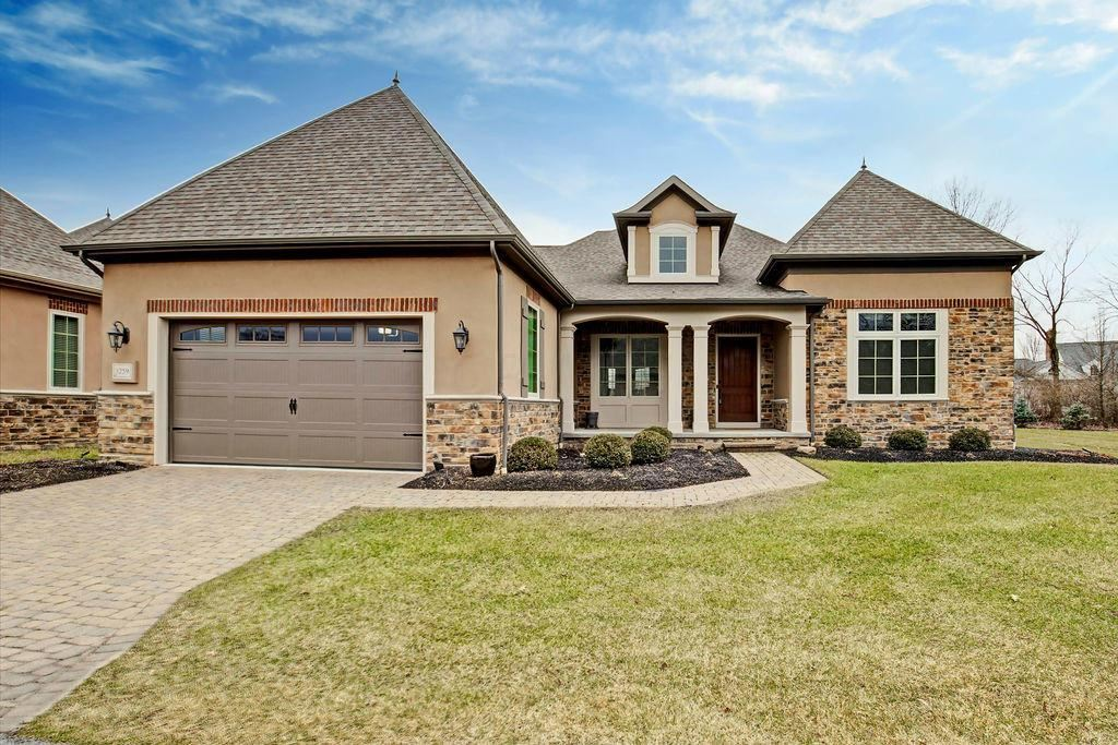 5259 Sorrento Court, Westerville, OH 43082 - MLS#: 221006259