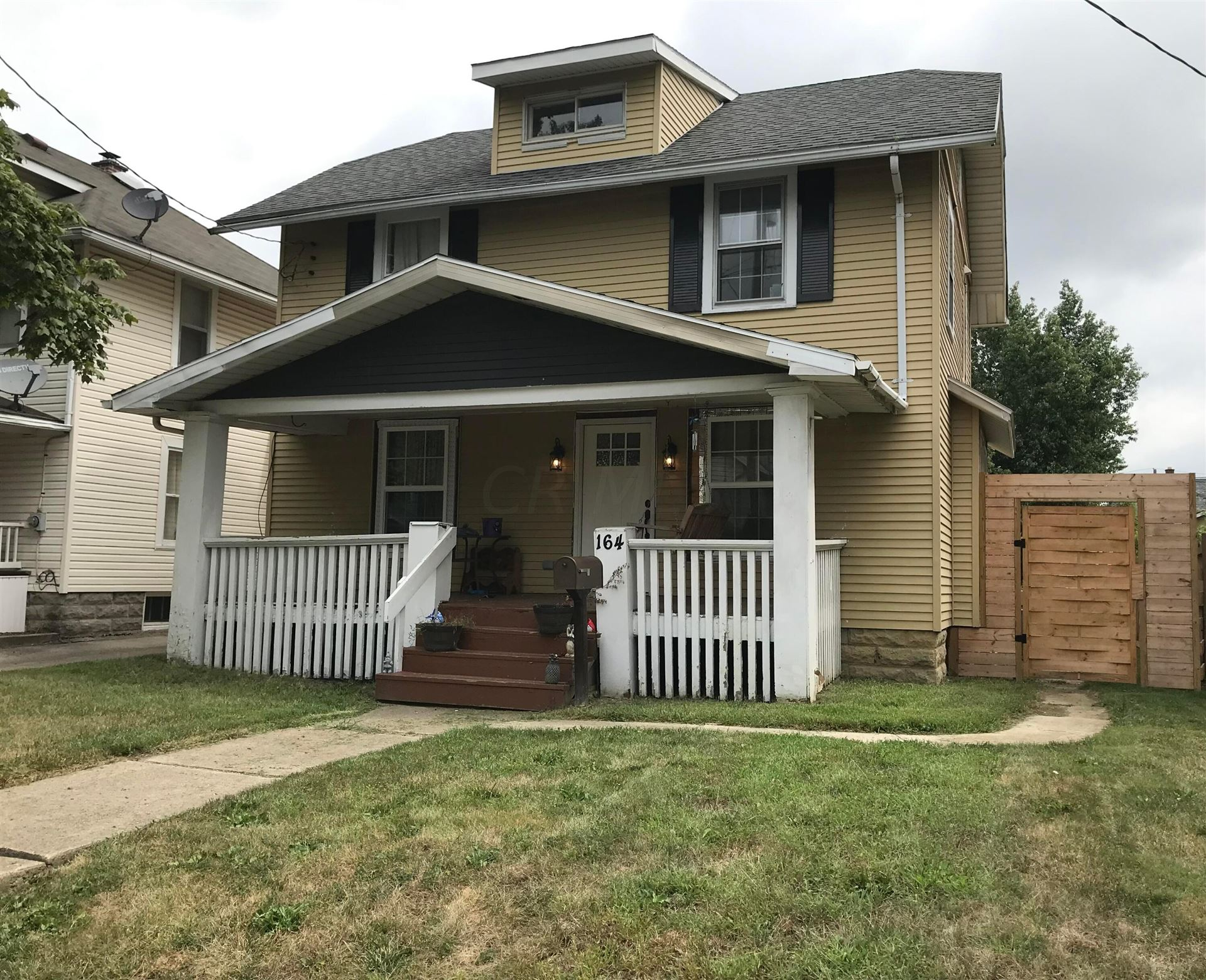 164 Clover Avenue, Marion, OH 43302 - #: 221034260