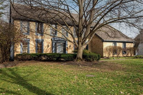 Photo of 842 Pipestone Drive, Columbus, OH 43235 (MLS # 220042261)
