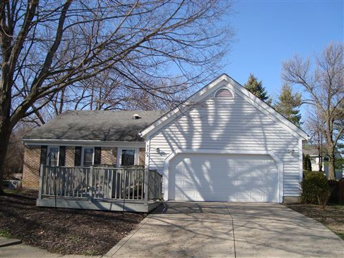 Photo of 2202 Shadmill Court, Dublin, OH 43016 (MLS # 220010262)