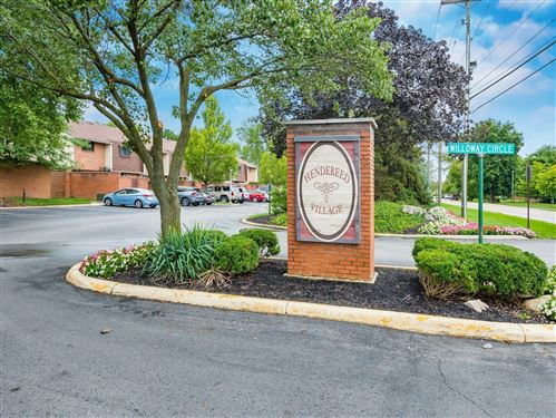 Photo of 1771 Willoway Circle N, Columbus, OH 43220 (MLS # 221032262)
