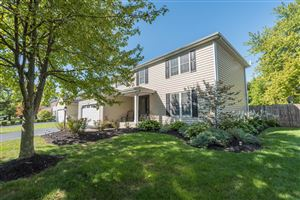 Photo of 3273 Reed Point Drive, Hilliard, OH 43026 (MLS # 219033263)