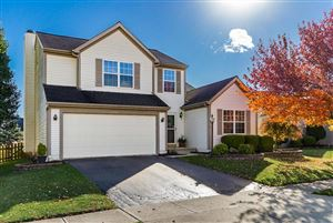 Photo of 6593 Danbury Drive, Westerville, OH 43082 (MLS # 219040263)