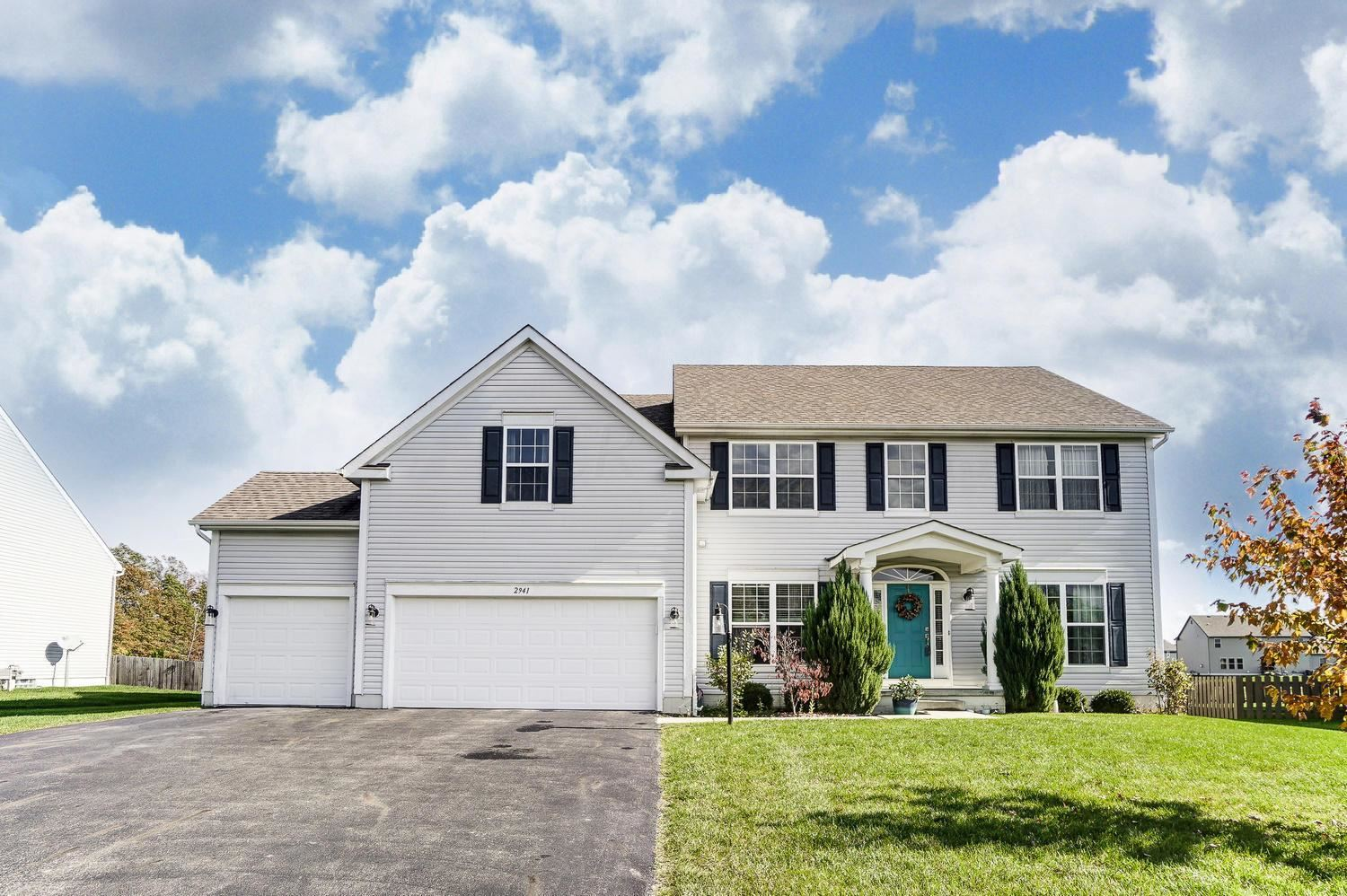 Photo of 2941 Indian Summer Drive, Galena, OH 43021 (MLS # 220038263)