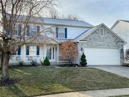 Photo of 6211 Freewood Drive, Hilliard, OH 43026 (MLS # 219045264)