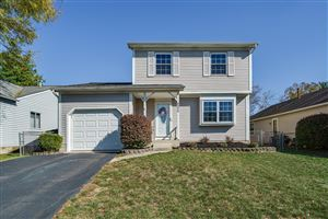 Photo of 8326 Waco Lane, Powell, OH 43065 (MLS # 219040265)
