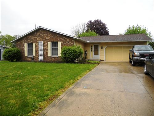 Photo of 134 Rae Court, Heath, OH 43056 (MLS # 220015265)