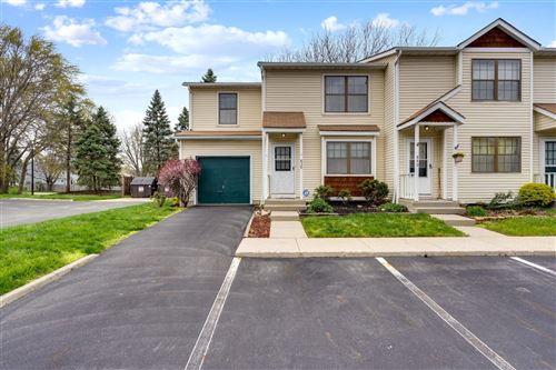 Photo of 838 Soramill Lane #46A, Worthington, OH 43085 (MLS # 221011265)