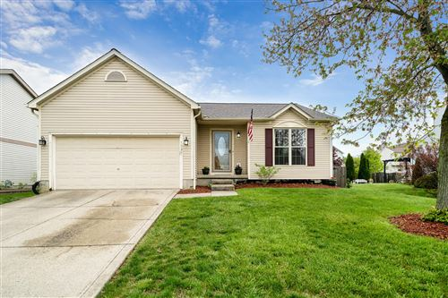 Photo of 1097 Leclerc Place, Galloway, OH 43119 (MLS # 221014265)
