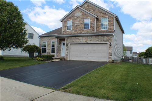 Photo of 244 Beechnut Street, Pickerington, OH 43147 (MLS # 221015265)
