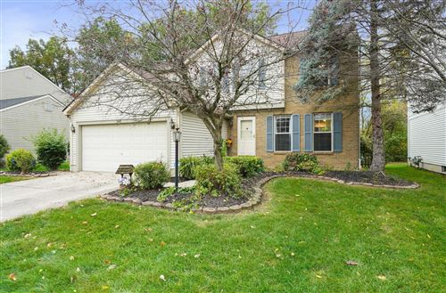 Photo of 3497 Patcon Way, Hilliard, OH 43026 (MLS # 221042265)
