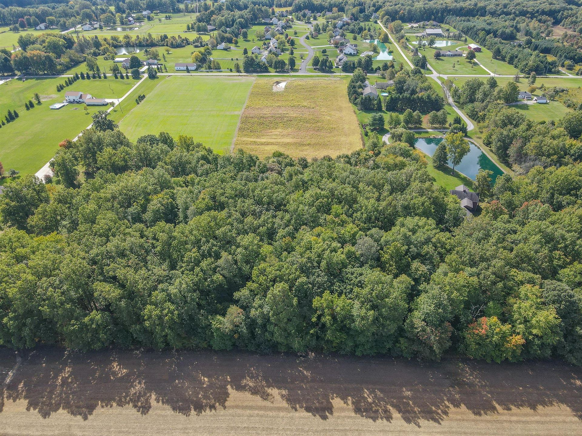 Photo of 7287 Dustin Road, Galena, OH 43021 (MLS # 220035265)