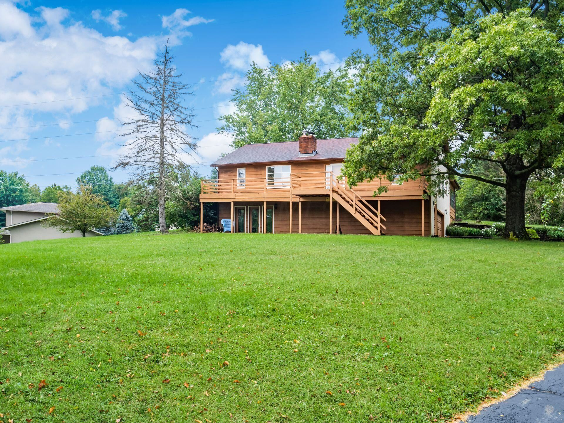 Photo of 4985 Parkmoor Drive, Westerville, OH 43082 (MLS # 221036265)