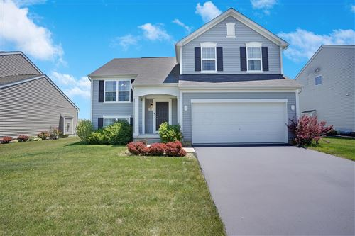 Photo of 109 Halcyon Drive, Etna, OH 43062 (MLS # 220017266)