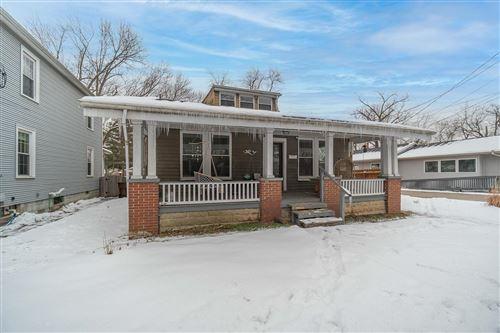 Photo of 1332 Lancaster Avenue, Reynoldsburg, OH 43068 (MLS # 221004266)