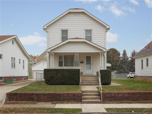 Photo of 1502 Westwood Avenue, Columbus, OH 43212 (MLS # 219043267)