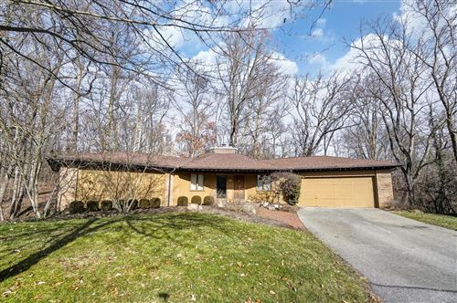 Photo of 8135 Blind Brook Court, Columbus, OH 43235 (MLS # 221001267)