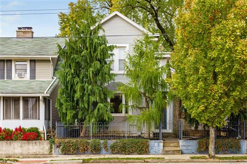 Photo of 112 Hanford Street, Columbus, OH 43206 (MLS # 221004267)