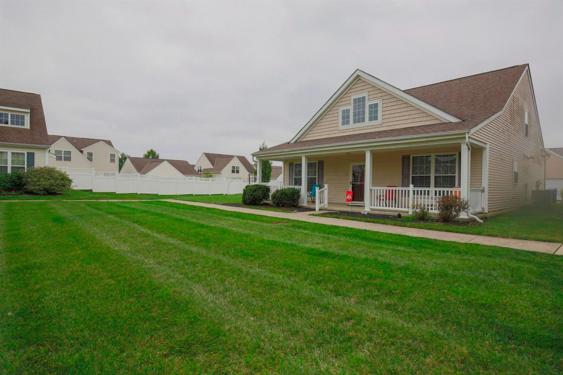 Photo of 6147 Highlander Drive, Westerville, OH 43081 (MLS # 220038267)