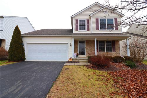 Photo of 1192 Willow Oak Drive, Blacklick, OH 43004 (MLS # 220001268)